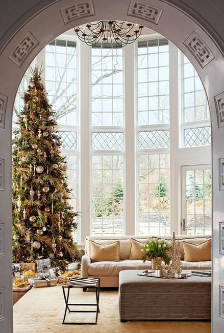 The Magic Of Christmas, And Good Windows!