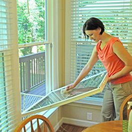Spring Cleaning Is Easier With HMI Windows