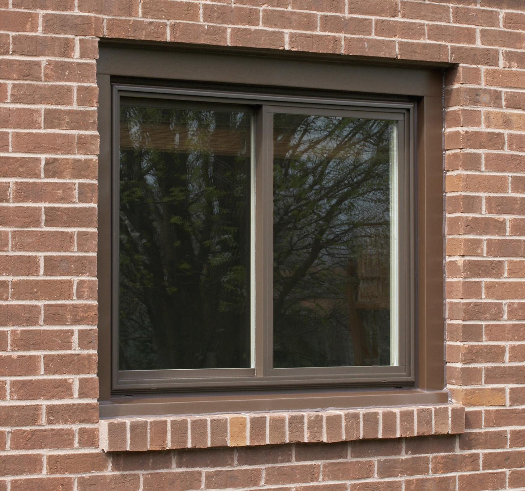 Hmi windows hmi windows vinyl replacement new construction for Vinyl sliding windows